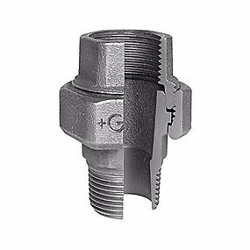 Georg Fischer union sort 1.1/4'' muffe-nippel