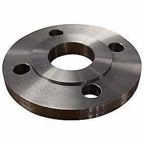 Image of   Plan flange 60,3mm. 4 bolthuller. PN16. EN1092-1/01-B1. P250GH