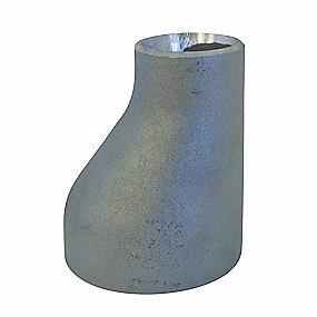 Køb Svejsereduktion 48,3- 21,3/2,6-2,0 mm. Exc. Kval. P235GH, EN 10253-2 type A