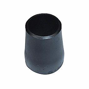 Køb Svejsereduktion 4×3 Sch. 40 (STD) Koncentrisk. ASME B 16.9, ASTM A/SA234WPB.