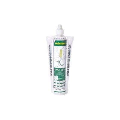 Køb Walraven WVSF200 Kemisk injektionsmørtel til tung befæstelse.