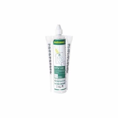 Køb Walraven WPSF100 Kemisk injektionsmørtel til tung befæstelse.