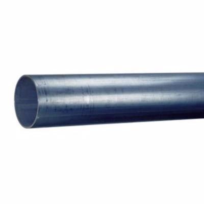 Image of   Hf-svejst stålrør 114,3 x 5,6 mm. EN 10220/10217-1 P235TR1