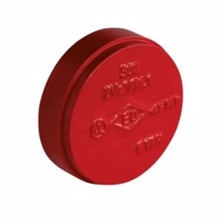 Atusa sprinkler prop DN150-6''X168,3mm red paint
