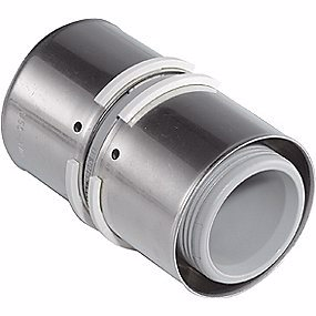 Image of   Uponor samlestyk PPSU 50x50mm PPSU