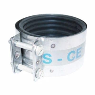 Image of   Sammenkobling SML, CE kobling syrefast 200mm