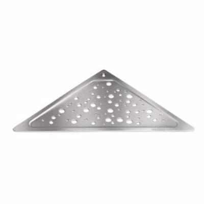 Image of   Blücher TRIO OSLO rist, trekantet 272x141mm. Med skurelås