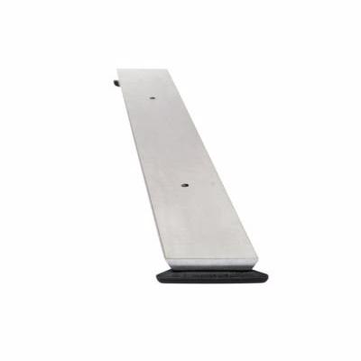 Image of   Unidrain HighLine Custom Linje komplet rustfrit stål: L600 mm til afløbsarmatur