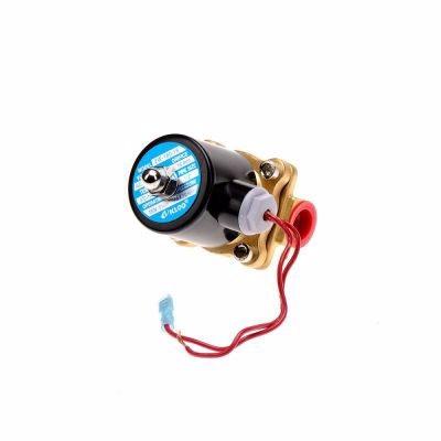 Image of   Scotte magnetventil 1/2 Magnetventil til kompressorrensesæt