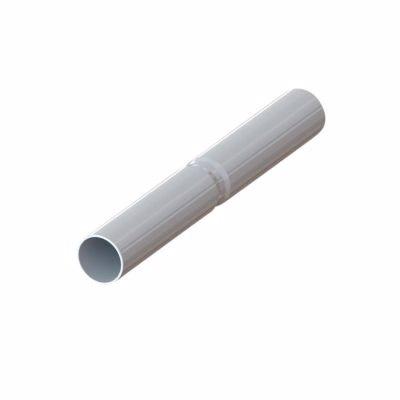 Image of   Scotte Plus rør til keramisk eltænder 18 mm stålrør til indstik af tænder