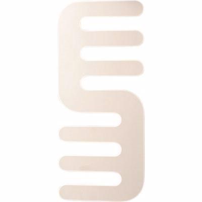 Image of   Kriss Hand håndklædevarmer 1200 x 514 mm. Hvid