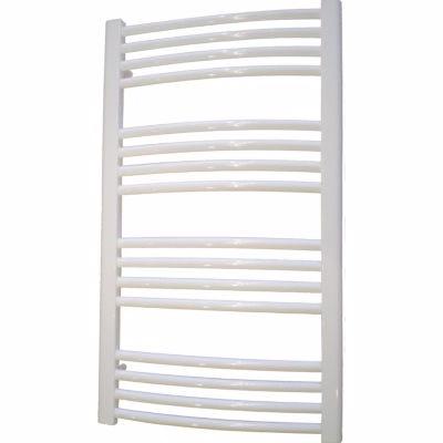 Image of   Kriss Round håndklædevarmer 860 x 500 mm. Hvid
