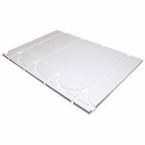 Billede af Uponor Siccus 20 gulvvarmeplade i polystyren 1200x790x30 mm