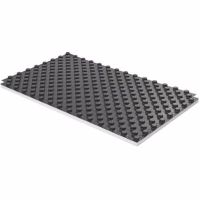 Billede af Uponor Tecto gulvvarmeplade EPS DES 30-2mm 14-17mm 1450x850mm