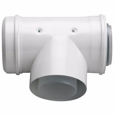 Image of   Bosch Inspektionsbøjning 90° DN150/100