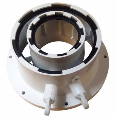 Image of   Bosch ø60/100mm kedel adapter