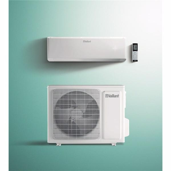 Vaillant climaVAIR 5-035 WN VAI 3,8 kW luft/luft varmepumpe - 230V