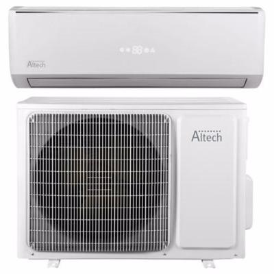 Image of   Altech Polaris 12K VP udedel A++, R32 køl., 0,8-4,5 kW varmeeffekt, luft/luft VP