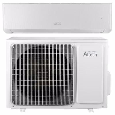 Image of   Altech Sirius 12K VP indedel A+++, indb. Wi-Fi, 0,9-7,2 kW varmeeffekt, luft/luft VP