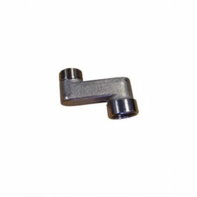 Image of   Excentrisk adapter 50 mm x 1/2 Forlænger til Radiator