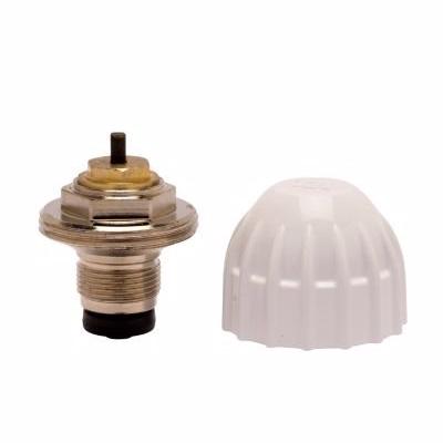 Image of   TA termostatindsats M30x1,5 Til udskiftning af Thor & Aga M30x1,5