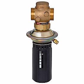 Image of   Danfoss AVP 15 Differenstrykregulator PN16 Returmontering. kvs 2,5. 005-05 bar. G 3/4'' A. 003H620