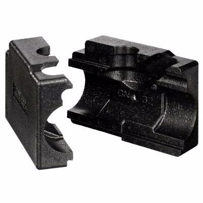 Image of   Danfoss Isoleringskappe DN40 til MSV-BD Leno (1 stk.)