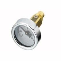 Image of   Danfoss termometer til A og B G 3/4 x Rp 3/4