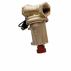 Image of   TA STAP differenstrykregulator DN15. 1/2''. 10-60 Kpa