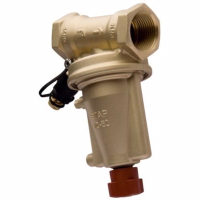 Image of   TA STAP differenstrykregulator DN40. 1.1/2''. 20-80 Kpa