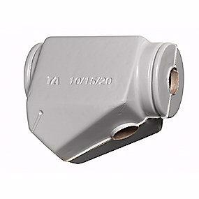 Image of   TA isoleringsskål 1'' STAD- ventil