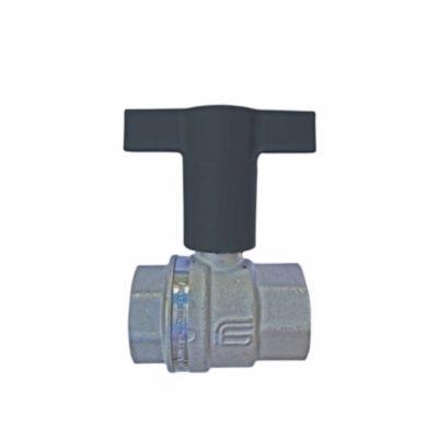 Image of   Mercury højt plast T-håndtag Løst T-håndtag til Mercury 1/4'' - 1/2''. Plast. Høj model.