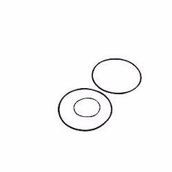 EGO Viton O-Ring 178,0 X 3,0 MM For Dn 150 512hix