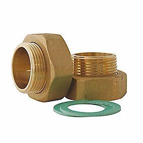 Image of   Danfoss gevindnipler DN32 x G1 1/2 oml-pakn 003H6906