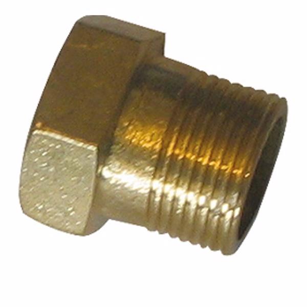 Image of   Altech forlængerstykke til Qn2,5 måler med o-ring 190/220