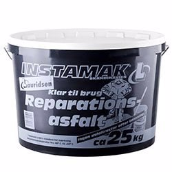 Instamak L1100 reparationsasfalt 0-3 mm