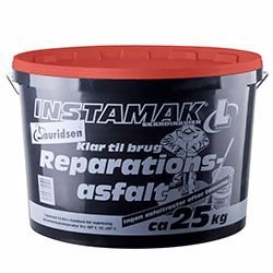 Instamak L1100 reparationsasfalt 0-5 mm