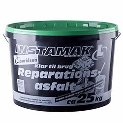 Instamak L1100 reparationsasfalt 0-8 mm