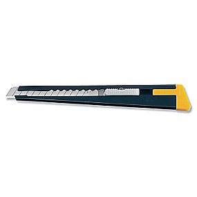 Olfa hobbykniv 180 9 mm knivblad