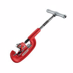 Ridgid 2A rørskærer 10-60 mm. 1/8'' - 2''. kraftig model 32820