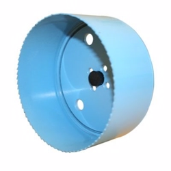 NOVIPro hulsav for plast 116 mm - 100 mm kop