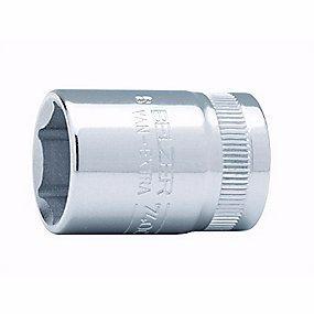 Bahco 6700SM-10 Sekskanttop 10 mm - 1/4´´