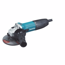 Makita 125mm Vinkelsliber 125 mm vinkelsliber GA5030