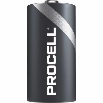 Duracell Procell LR14-C Batterier 1,5V 10 stk pakning