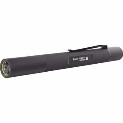 Image of   LEDLENSER i4 Pencillygte 120 lumen - Inkl. batterier