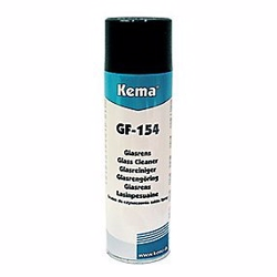 Kema Glasrensspray 500 ml GF-154 UN 1950 Aerosoler, Brandfarlige 2.1