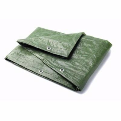 Image of   Presenning 80 gram 6x10m Letvægts grøn