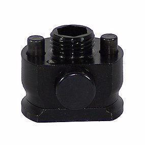 Image of   NOVIPro adapter 32-210 mm til Hårdmetal og Bimetal hulsav