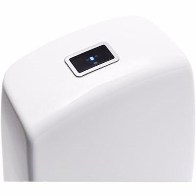 Image of   Ifö Spira toilet Rimfree 6260 S-lås med batteri Sensor skyl