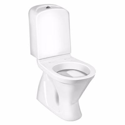 Image of   Gustavsberg Nordic 3 toilet
